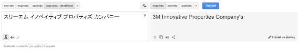 3M new patent