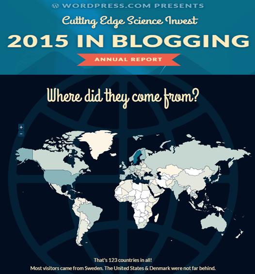 Annual report 2 2015